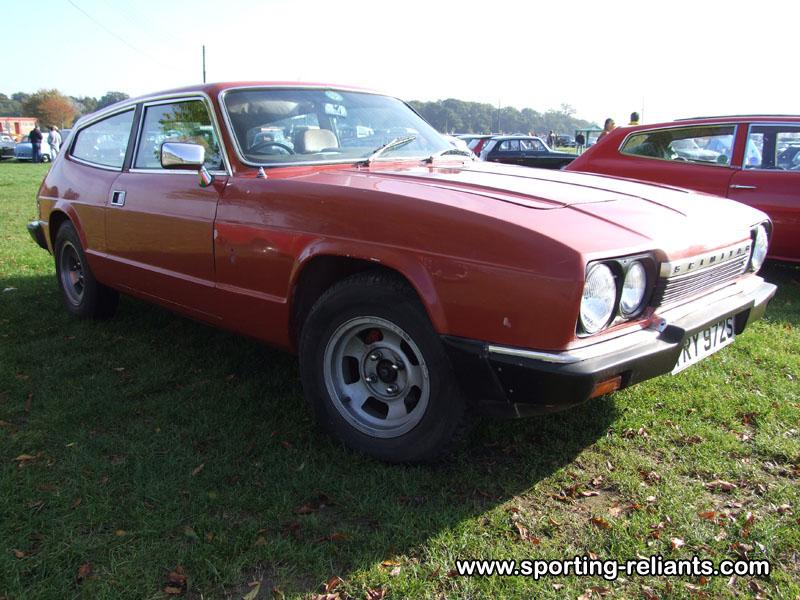 Malvern Classic Car Show