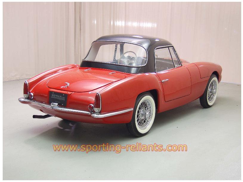 Cars On Line >> Sabra Sports and Sabra GT